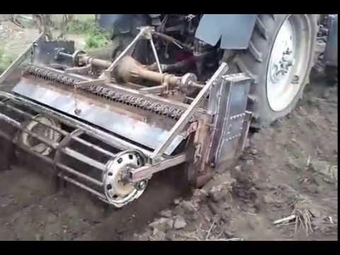 Трактора переделки :: Ежедневный информационный портал