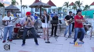 Vente Pa´Ca (Ricky Martin ft. Maluma) cover Abako