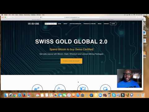 Swiss Gold Global Wealth Building Review- Build True Wealth with Gold, Silver, and Crypto-Currency
