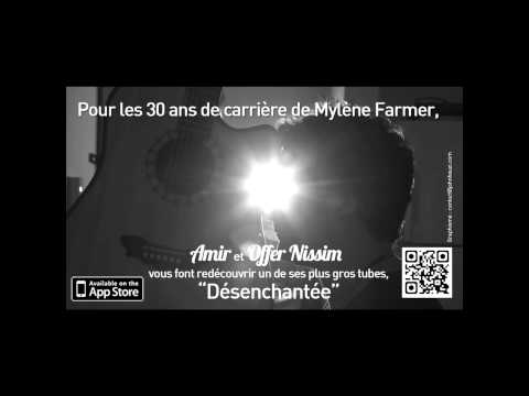 Amir - Désenchantée (by Offer Nissim)