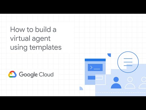 How to build a Rapid Response Virtual Agent using templates