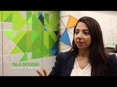 Meet the fintech movement at Mix N' Mentor Dubai