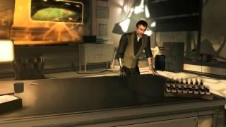 Видео обзор игры — Deus Ex Human Revolution отзывы и рейтинг, дата выхода, платформы, системные треб