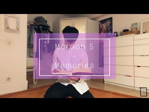maroon-5---memories-|-freestyle-|-@nduyn