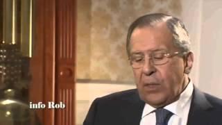 Sergey Lavrov: USA verlieren die Kontrolle und die