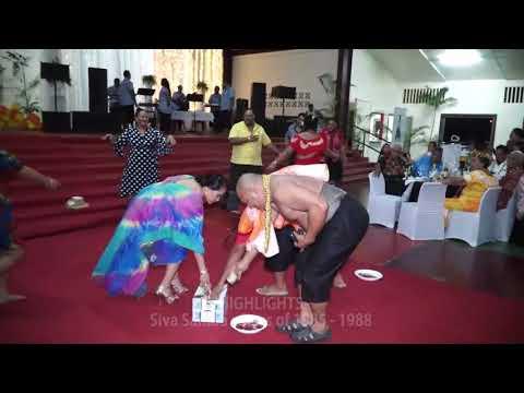 SAMOA COLLEGE Ball 2018 Siva Samoa 3
