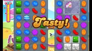 Candy Crush Saga Level 1078 NO BOOSTER