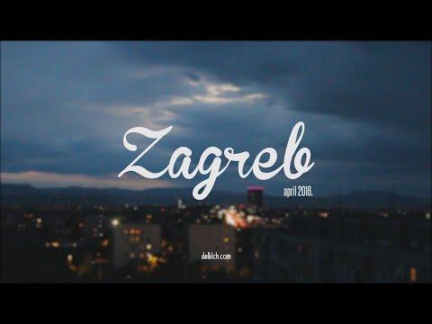 Zagreb - Cinematic Movie