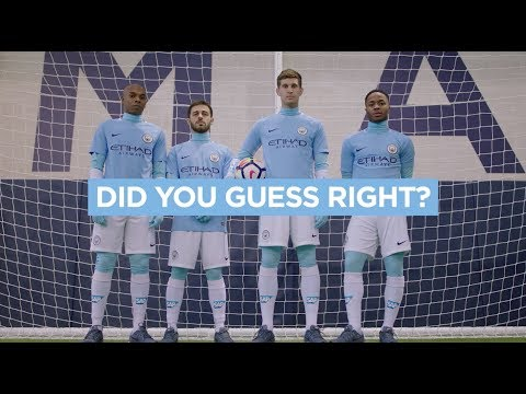 SAP and Manchester City: Who's the Blue? – Behind the Scenes
