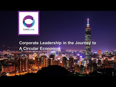 Corporate Leadership in the Journey to A Circular Economy