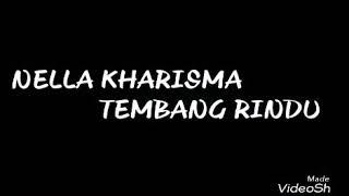 Nella kharisma-tembang rindu