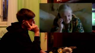Звонок бабушке | ОСТОРОЖНО МАТ