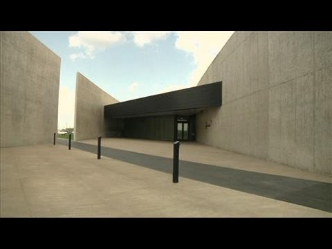 9/11 Flight 93 Visitor Center Opens in Pennsylvania