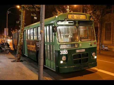 Recuerdos de HAL 60's - 70's - 80's - 90's - Autobuses del Pasado...