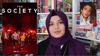 The Society | Dizi Yorumu | #netflix