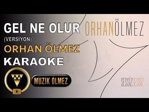 GEL NE OLUR (VERSİYON) - KARAOKE