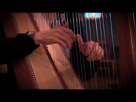 Northwest Profiles: Music Thanatology
