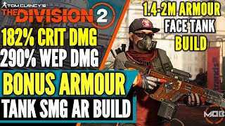 The Division 2 | BEST *SOLO PV…