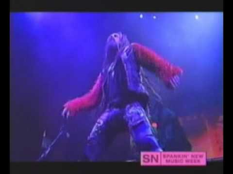 Rob Zombie  - Demon Speeding - Live Merry Mayhem Tour