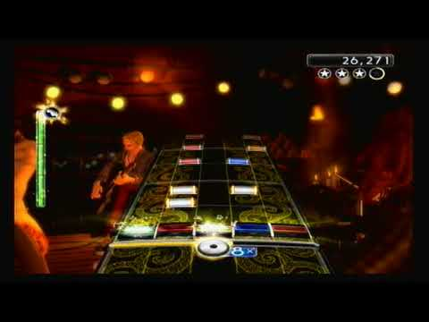 Rock Band 2 Timmy & The Lords Of The Underworld Expert Guitar FC