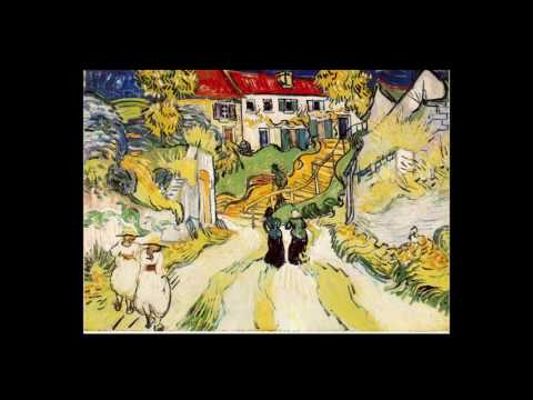 Post Impressionism and Symbolism Video Lecture