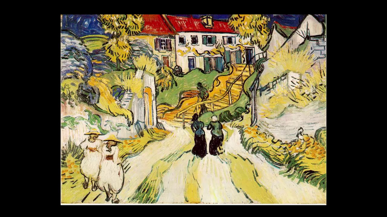 Post Impressionism And Symbolism Video Lecture Youtube
