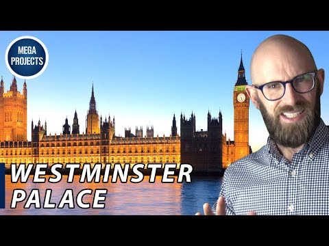Westminster Palace: One Thousand Years of History