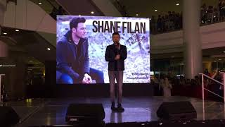 Video Shane Filan - Beautiful In White download MP3, 3GP, MP4, WEBM, AVI, FLV Juli 2018