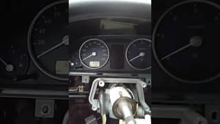 видео Приборная панель на ГАЗ 3110 Волга. Тюнинг и замена торпедо. Накладки и подсветка