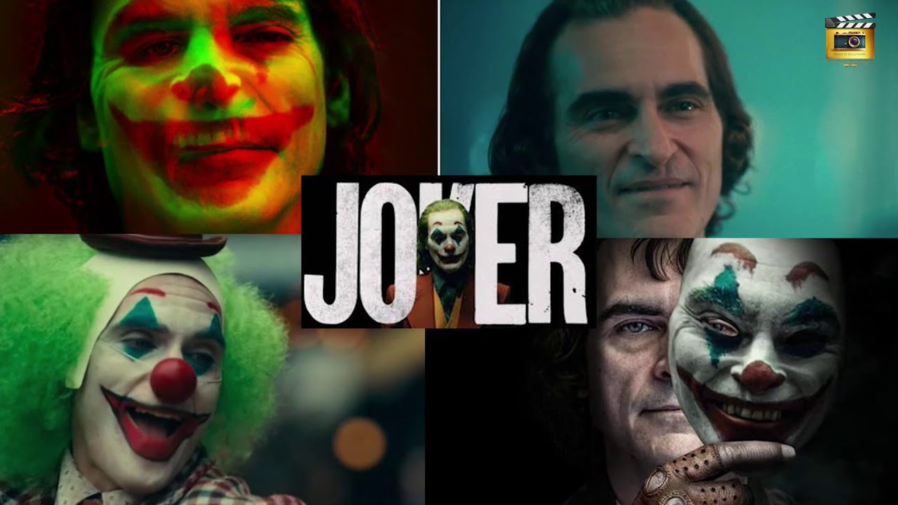 Image Result For Joker Film Review Hindi