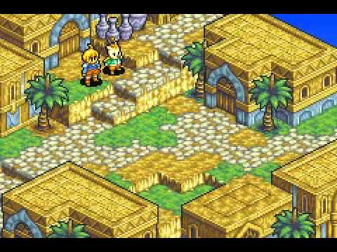 Final Fantasy Tactics Advance #01 - Welcome to Ivalice