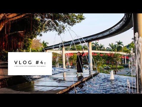 4-Min Intro to Shenzhen Tech World
