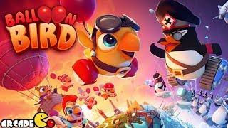Balloon Bird  - Universal - HD Gameplay Trailer