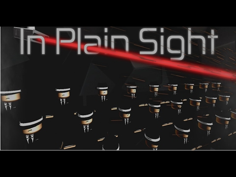 ROBLOX - In plain sight Episode 1