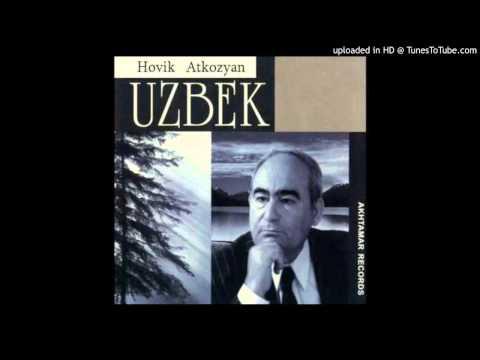 Ուզբեկ-Բինգյոլ Uzbek - Bingyol