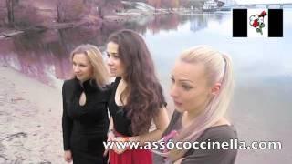 видео Курсы итальянского языка в Киеве