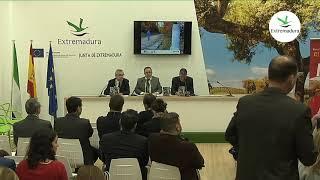 DIRECCIÓN GENERAL DE TURISMO - #ExtremaduraEnFitur