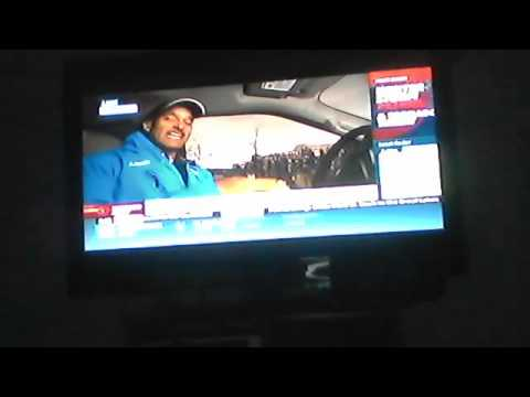 Tornado Coverage 2/24/2016 (6:00 - 6:30) PM The Weather Channel