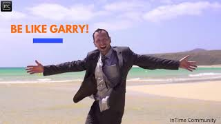 ITC - InTime Community - Be Like Garry  59 sec