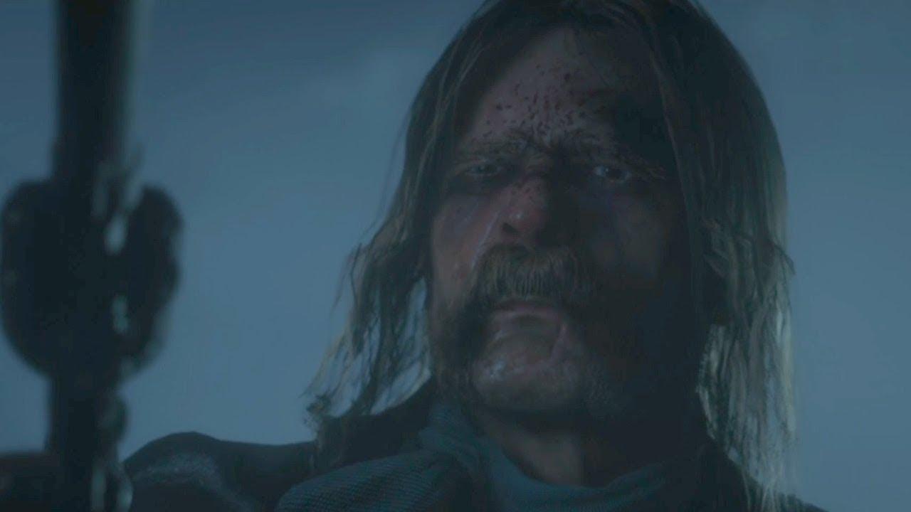 Red Dead Redemption 2 Good Ending Arthur Morgan Death