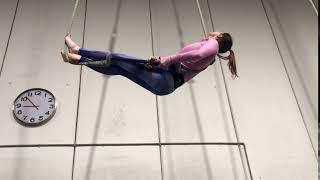 Static trapeze June 2018 3