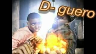 D-guero & Lil jhi'z ( no soy perro ) ft lil dawg