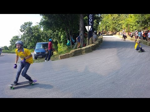 Central Mass 7 Skate Festival Slide Jam