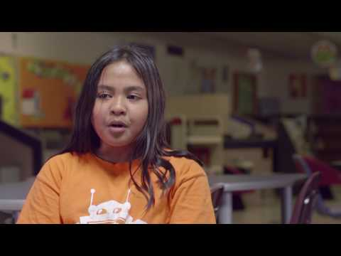 Becoming Edmonton - Saint Alphonsus School