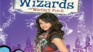 Magic Carpet Ride The Wizards Of Waverly Place Soundtrack - FULL SONG.mp3