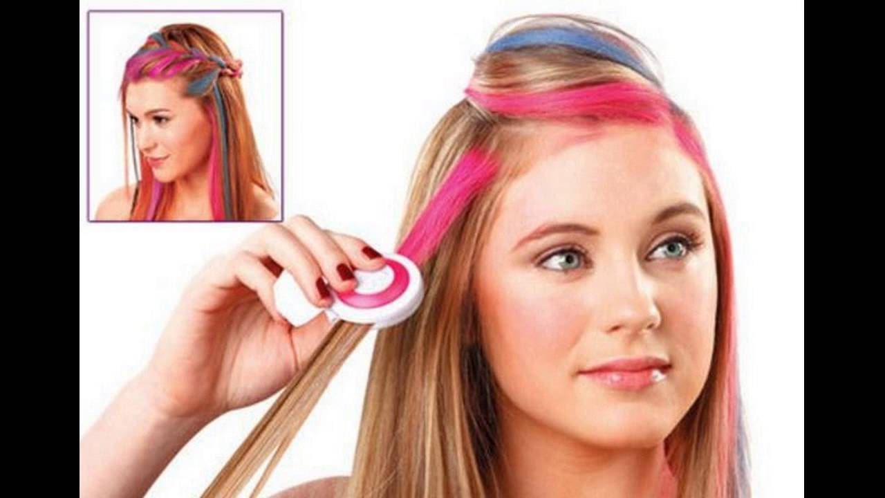 Tips For Getting Best Out Of Jazzing Hair Color Youtube