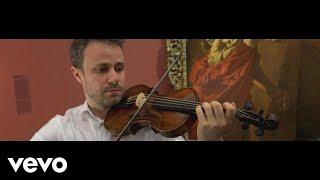 Boris Begelman - Violin Partita No. 3 in E Major, BWV 1006: III. Gavotte