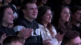 Четвертьфинал второго сезона  Школьной Лиги Смеха 14.04.19