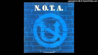 N.O.T.A. - Summer Of