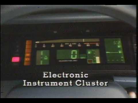 Official Amc Renault Video Renault Encore Electronic